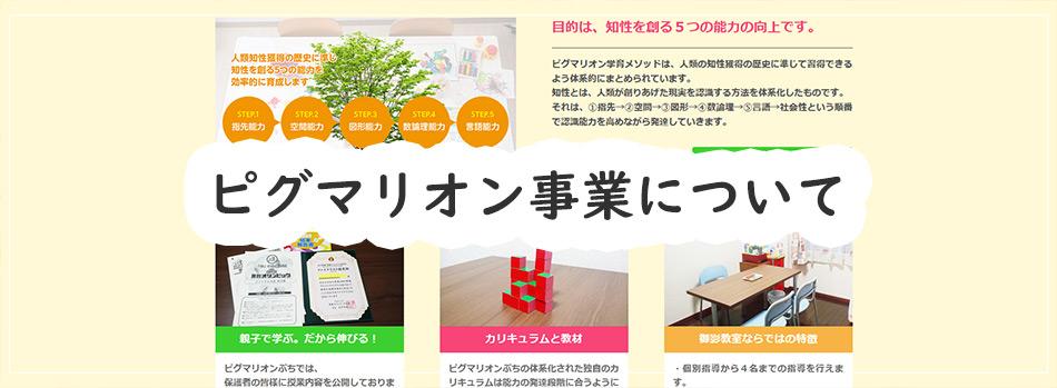 神戸市東灘区ピグマリオンぷち御影教室